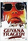 Guyana Tragedy: Jim Jones Story by Powers Boothe