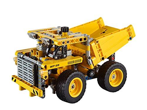 42035 – Muldenkipper - 3