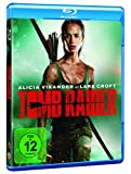 Tomb Raider [Blu-ray] -