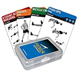 FitDeck Trainingsplaner - Bodyweight