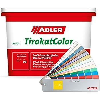 fassadenfarbe caparol thermosan regen schmutzabweisend 12 5 l wei baumarkt. Black Bedroom Furniture Sets. Home Design Ideas