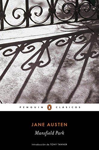 Mansfield Park (PENGUIN CLÁSICOS) por Jane Austen