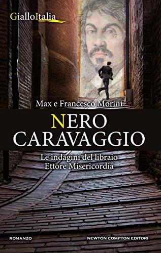 Nero Caravaggio di [Morini, Max e Francesco]