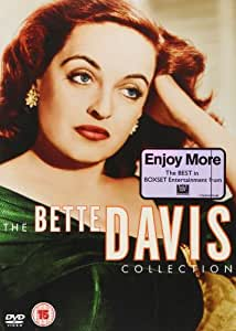 Bette Davis: All About Eve/hush H [Import anglais]