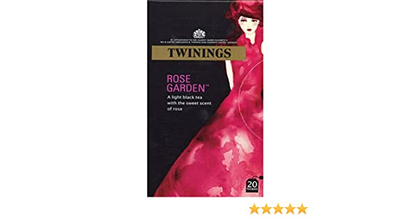 Fascinating Twinings Rose Garden Tea S G Amazoncouk Grocery With Goodlooking Andover Garden Machinery Besides Knoll Gardens Dorset Furthermore Amazon Gardening With Charming Rattan Garden Furniture Amazon Also Liss Garden Machinery In Addition Fortune Theatre Covent Garden And Garden Storage Cheap As Well As Carat London Covent Garden Additionally Botanic Gardens Sydney From Amazoncouk With   Goodlooking Twinings Rose Garden Tea S G Amazoncouk Grocery With Charming Andover Garden Machinery Besides Knoll Gardens Dorset Furthermore Amazon Gardening And Fascinating Rattan Garden Furniture Amazon Also Liss Garden Machinery In Addition Fortune Theatre Covent Garden From Amazoncouk
