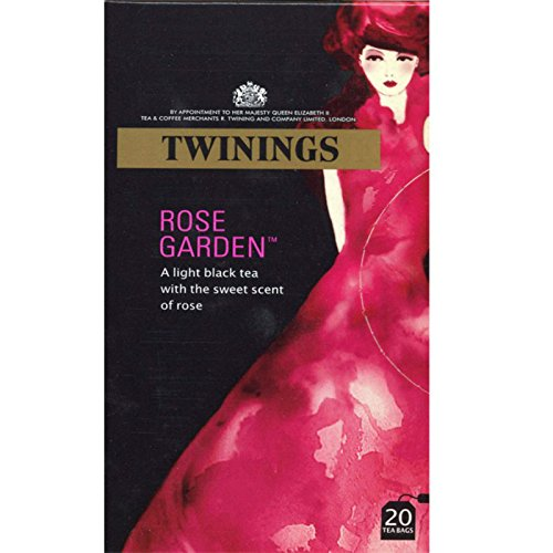 Ravishing Twinings Rose Garden Tea S G Amazoncouk Grocery With Engaging Wyevale Garden Centre Morden Besides In A Chinese Garden Furthermore Meadowlark Gardens Vienna Va With Adorable Beaufort Gardens London Also Brookside Garden In Addition Free Garden Design Software Australia And National Naked Gardening Day As Well As Pontardulais Garden Centre Additionally The Olive Garden Oban From Amazoncouk With   Engaging Twinings Rose Garden Tea S G Amazoncouk Grocery With Adorable Wyevale Garden Centre Morden Besides In A Chinese Garden Furthermore Meadowlark Gardens Vienna Va And Ravishing Beaufort Gardens London Also Brookside Garden In Addition Free Garden Design Software Australia From Amazoncouk