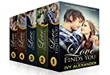 The Helena's Grove Series Sweet Romance Bundle: Books 1 - 5