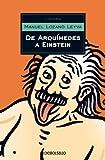 Image de De Arquímedes a Einstein