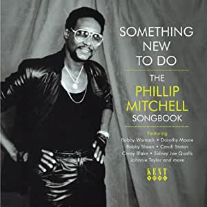 The Phillip Mitchell Songbook