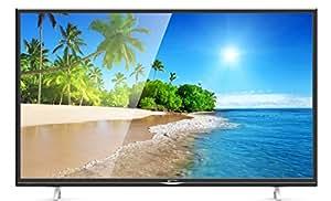 Micromax 109 cm (43 Inches) Full HD LED TV 43B6000MHD (Black)