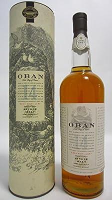 Oban - Single Malt (1 Litre) 14 year old