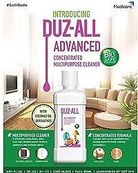 MODICARE DUZ -ALL ADVANCED CONCENTRATED MULTI PURPOSE cleanser