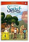 Spirit: Wild und frei - Staffel 1, Vol. 4