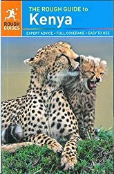 The Rough Guide to Kenya by Rough Guides (2016-05-17)