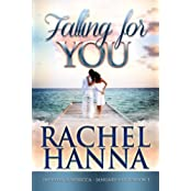 Falling For You: January Cove Book 3 (Volume 3) by Rachel Hanna (2015-09-10)