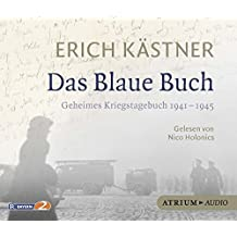 Das Blaue Buch: Geheimes Kriegstagebuch 1941-1945
