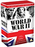 Great British Movies - WWII [DVD]