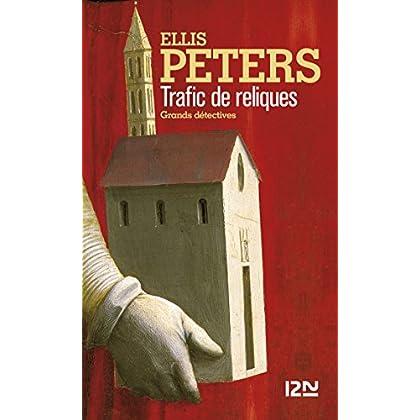 Trafic de reliques (Grands détectives t. 1994)