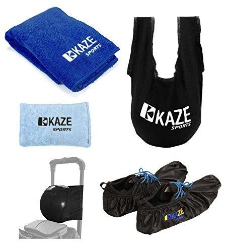 KAZE SPORTS Bowling-Zubehör-Set