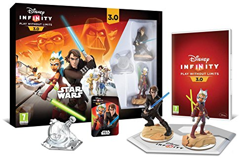 Disney Infinity 3.0: Star Wars - Starter Pack [PS3]