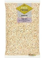 Morrisons Free from Gluten Free Oats, 1 kg