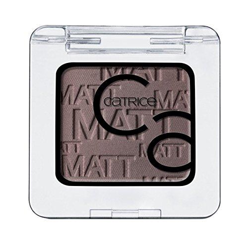 Catrice Augen Lidschatten Art Couleurs Eyeshadow Matt Nr. 050 Taupe Addict 2 g
