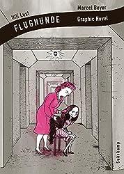 Flughunde: Graphic Novel (suhrkamp taschenbuch)