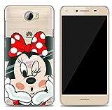 PREVOA Funda para Huawei Y5 II / Huawei Y6 II COMPACT - Colorful Silicona TPU Funda para Huawei Y5 II / Huawei Y6 II COMPACT Smartphone - 14