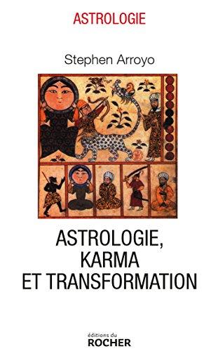 Astrologie, karma et transformation