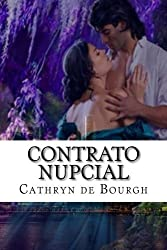 Contrato Nupcial (Spanish Edition) by Cathryn de Bourgh (2015-01-11)