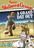 Wallace & Gromit - A Grand Day Out [DVD] [1989]