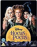 Hocus Pocus Steelbook