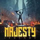 Majesty: Legends (Audio CD)