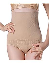 f8581d450 BINCHENG Womens Underwear Shapewear Waist Butt Shaper Lifter Tummy Control  Panties