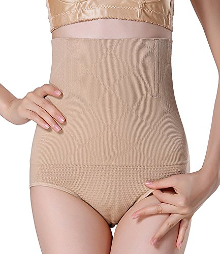 Womens Underwear Shapewear Waist Butt Shaper Lifter Tummy Control Panties