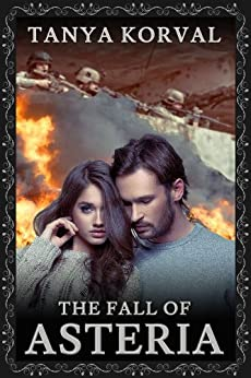 The Fall of Asteria by [Korval, Tanya]
