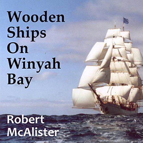 Wooden Ships on Winyah Bay Winyah Bay