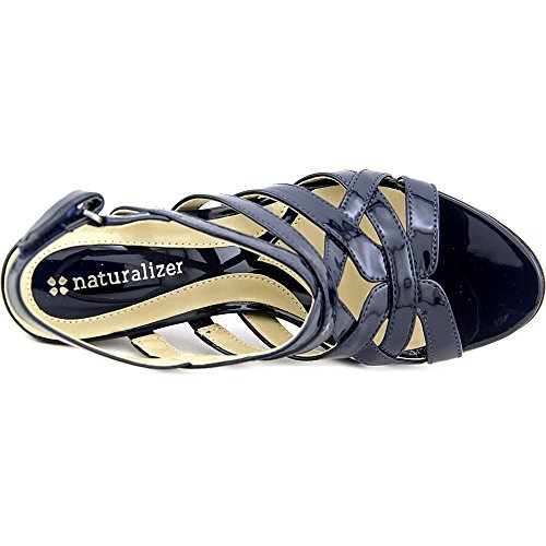 Naturalizer Delma Synthétique Sandales Navy