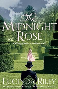 The Midnight Rose by [Riley, Lucinda]