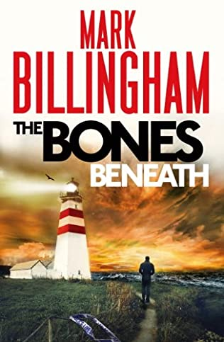 book cover of The Bones Beneath