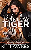 Relentless Tiger: Volume 2 (Wounded Warriors)