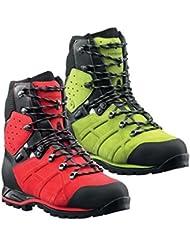 Haix - Zapatillas de boxeo para hombre uk 9.5