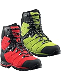 Haix Protector Ultra Protection Anti-Coupure Bottes Classe 2603108