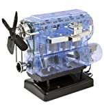 Haynes-Kit-de-construccin-de-motor-de-combustin-interna