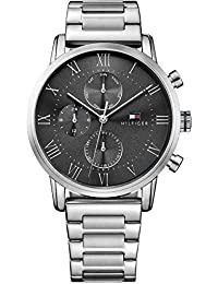 Tommy Hilfiger Herren-Armbanduhr 1791397