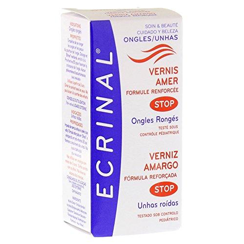 Ecrinal Vernis Amer Stop Ongles Rongés 10 ml