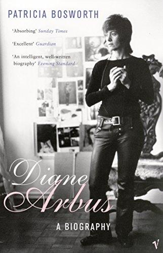 Diane Arbus -