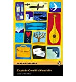 [(Captain Corelli's Mandolin & MP3 Pack: Level 6)] [Author: Louis de Bernieres] published on (January, 2012) - Louis de Bernieres