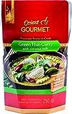 Orient Gourmet, Salsa de curry - 12 de 250 ml. (Total 3000 ml.)