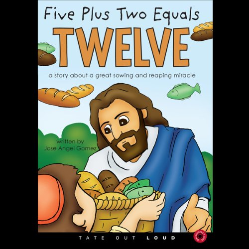 Five Plus Two Equals Twelve  Audiolibri